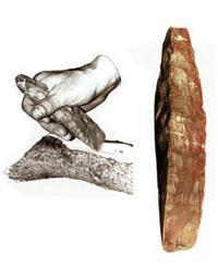 Неолит и переходное к бронзовому веку время (VII—III тыс. до н. э.)