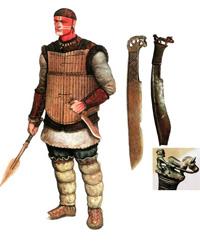 Сейминско-турбинская культура (середина II тыс. до н. э.)