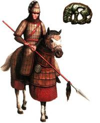 Саргатская культура (эпоха раннего железного века)