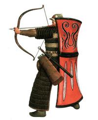 Таштыкская культура (II в. до н. э.—V в. н. э.)