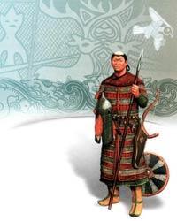 Военная история Сибири в эпоху монголов
