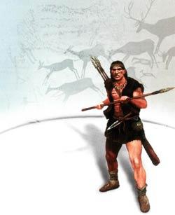 Палеолит оружие каменного века